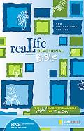 ReaLife Devotional Bible