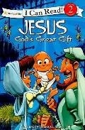 Jesus, God's Great Gift
