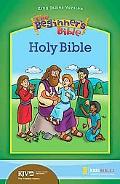 The King James Version Beginner's Bible, Holy Bible