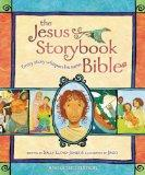 Jesus Storybook Bible: Angelicized