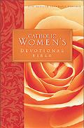 Catholic Women's Devotional Bible