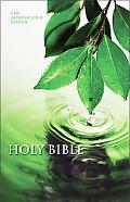 Holy Bible New International Version, Containing the Old Testament and the New Testament