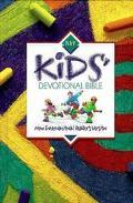 Kid's Devotional Bible