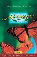 Marriage Devotional Bible New International Version