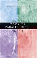 Today's Parallel Bible New International Version, New American Standard Bible, Updated Editi...