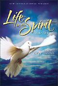 Life in the Spirit Study Bible New International Version