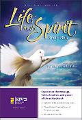 Life in the Spirit Study Bible King James Version