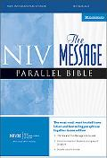 Message New International Version Parallel Bible