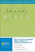 Holy Bible New International Version, Thinline