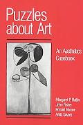 Puzzles About Art An Aesthetics Casebook