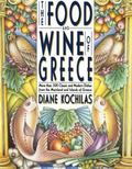 Food and Wine of Greece