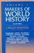 Makers of World History,v.1