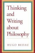 Thinking+writing About Philosophy