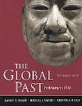Global past: Prehistory to 1500, Vol. 1