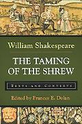 Taming of the Shrew Texts and Contexts