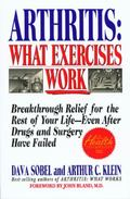 Arthritis What Exercises Work