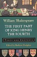 First Part of King Henry the