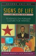 Signs of Life in the U.S.A. Readings on Popular Culture for Writers