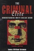 Criminal Elite