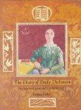 Diary of Emily Dickinson: A Novel - Jamie Fuller - Paperback