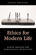 Ethics and Modern Life