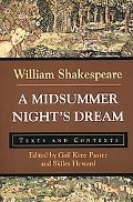 Midsummer Night's Dream A Fully-dramatized Recording of William Shakespeare's