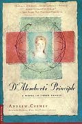 D'Alembert's Principle - Andrew Crumey - Paperback - REPRINT