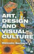 Art, Design and Visual Culture An Introduction