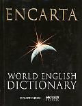 Encarta World English Dictionary
