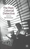 Post-Colonial Detective
