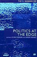 Politics at the Edge