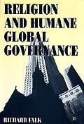 Religion and Human Global Governance