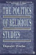 Politics of Religious Studies