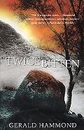 Twice Bitten - Gerald Hammond - Hardcover - 1 STMARTIN