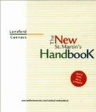 The New St. Martin's Handbook: With 1999 Mla Update
