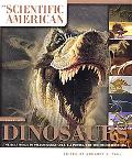 Scientific American Book of Dinosaurs