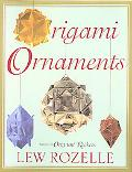 Origami Ornaments: The Ultimate Kusudama Book