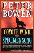 Coyote Wind and Specimen Song The First 2 Montana Mysteries Featuring Gabriel Du Pre