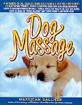 Dog Massage A Whiskers-To-Tail Guide to Your Dog's Ultimate Petting Experience