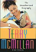 Terry McMillan: The Unauthorized Biography - Diane Patrick - Paperback