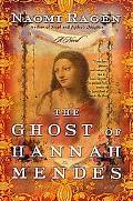 Ghost of Hannah Mendes