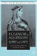 Eleanor of Aquitaine Lord and Lady