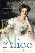 Alice Princess Andrew of Greece