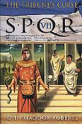 Spqr VII The Tribune's Curse