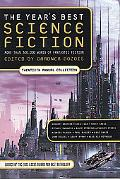 Year's Best Science Fiction Twentieth Annual Collection