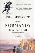 Distance from Normandy