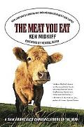 Meat You Eat How Corporate Farming Has Endangered America's Food Supply