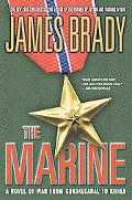 Marine A Novel of War from Guadalcanal to Korea