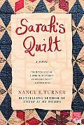 Sarah's Quilt The Continuing Story of Sarah Agnes Prine, 1906