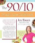 90/10 Weight Loss Cookbook